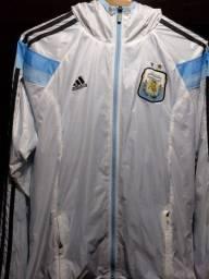 Jaqueta Adidas Argentina Copa