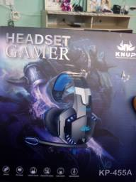 Headset, Mouse