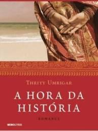 Livro A hora da História