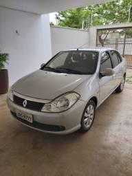 Renault Symbol Privilege 1.6 - 2012 - Excelente Estado