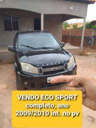 EcoSport 1.6