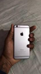 IPhone 6 16g botão home não funciona