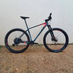 "Bicicleta Sense Impact Carbon Comp 2020 Tam L (19"")"