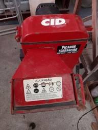 Picador forrageiro cid105.