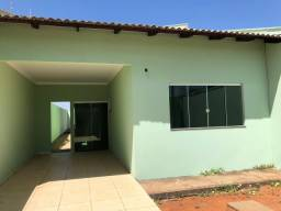 Linda casa 3 quartos com um suíte 270 m2 terreno 110 m2 construídos