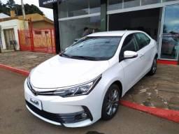 Corolla 2.0 XEI 2019 GNV