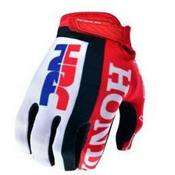 Luvas de motocross Honda HRC