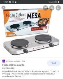 Fogão Elétrico Agratto