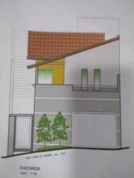 Casa com 2 dormitórios à venda, 150 m² por R$ 360.000,00 - Country Club - Poços de Caldas/