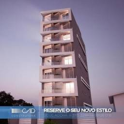 Apartamento com 3 dormitórios à venda, 54 m² por R$ 270.000,00 - São Benedito - Poços de C
