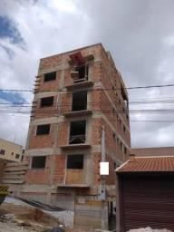 Apartamento com 3 dormitórios à venda, 87 m² por R$ 300.000,00 - Residencial Morumbi - Poç