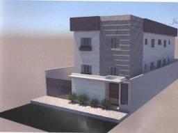 Apartamento com 2 dormitórios à venda, 73 m² por R$ 230.000,00 - Jardim Ipê - Poços de Cal