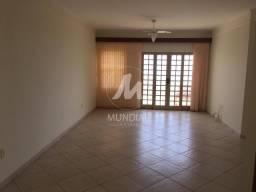 Apartamento para alugar com 3 dormitórios em Pq dos bandeirantes, Ribeirao preto cod:62017