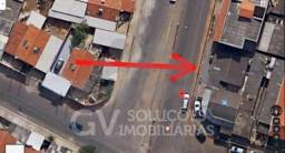 Terreno para alugar em Vila real, Hortolândia cod:TE002407