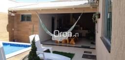 Casa com 4 dormitórios à venda, 310 m² por R$ 500.000,00 - Parque Trindade II - Aparecida