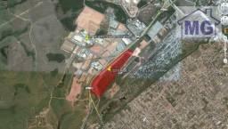Área à venda, 74000 m² por R$ 33.300.000,00 - Cabiúnas - Macaé/RJ