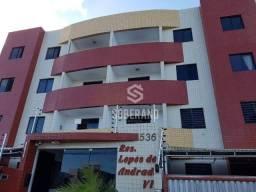 Apartamento com 3 dormitórios à venda, 96 m² por R$ 190.000,00 - Jardim São Paulo - João P