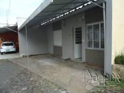 Casa para alugar com 2 dormitórios em Jardim mauá, Novo hamburgo cod:158