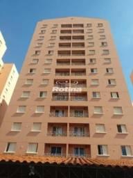 Apartamento à venda, 3 quartos, 1 suíte, 1 vaga, Martins - Uberlândia/MG