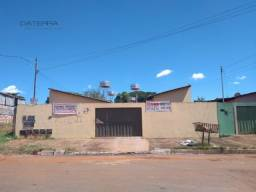 Casa Térrea para Venda em Bairro São Francisco Goiânia-GO