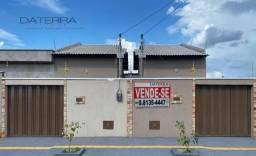 Casa Padrão para Venda em Setor Orlando de Morais Goiânia-GO