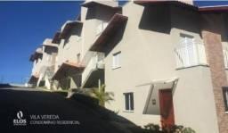 Casa com 3 dormitórios à venda, 161 m² por R$ 600.000,00 - Santa Ângela - Poços de Caldas/