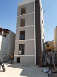 Apartamento com 2 dormitórios à venda, 60 m² por R$ 160.000,00 - Campo da Aroeiras - Poços