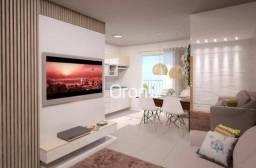 Apartamento com 2 dormitórios à venda, 47 m² por R$ 179.000,00 - Parque Oeste Industrial -