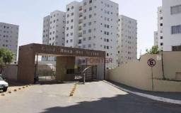Apartamento com 2 dormitórios à venda, 55 m² por R$ 150.000,00 - Jardim Presidente - Goiân