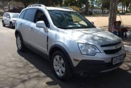 Chevrolet Captiva Sport 2.4 - Flex - completa