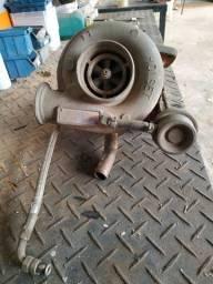Turbina Holset Usada F250