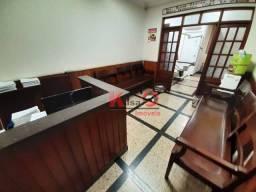 Título do anúncio: Casa Comercial para alugar, 230 m² por R$ 13.000/mês - Vila Belmiro - Santos/SP
