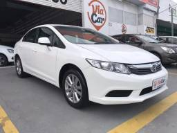 HONDA Civic Sedan LXS 1.8 Flex Mec.