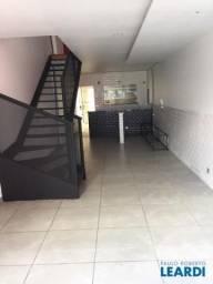 Loja comercial para alugar em Moema pássaros, São paulo cod:570907