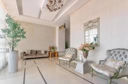 Apartamento à venda com 3 dormitórios em Cristo rei, Curitiba cod:AP0045