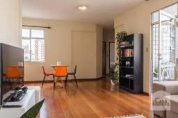 Apartamento à venda com 3 dormitórios em São pedro, Belo horizonte cod:273100