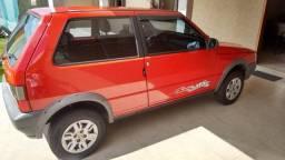 Fiat Uno Mille Way Economic 2013 2 portas