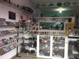 Vendo loja e asssitencia de celular games e informatica