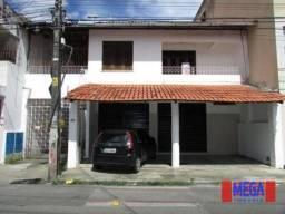 Casa com 1 quarto, próxima à Av. Bezerra de Menezes