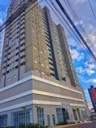 Apartamento para alugar no Edifício Thomas Jefferson com 1 suíte mais 2 quartos por R$1.60