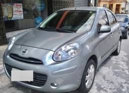 Nissan March 2013 1.6 S