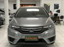 Honda Fit Lx 1.5 Flex 2015 (Única Dona)