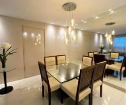 Apartamento a Venda no Via Gasparini 2 Quartos 2 Suítes 2 Vagas com Lazer Completo