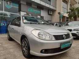 Renault SYMBOL Expression Hi-Flex 1.6 8V 4p 2010 Gasolina