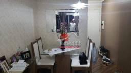Apartamento com 2 dormitórios à venda, 54 m² por R$ 280.000 - Vila Pierina - São Paulo/SP
