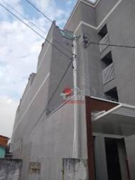 Apartamento residencial à venda, Cidade Patriarca, São Paulo - AP1349.