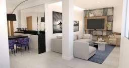Apartamento na Glória, 2 quartos sendo 2 suítes