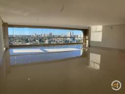 Apartamento à venda com 3 dormitórios em Setor marista, Goiânia cod:3564