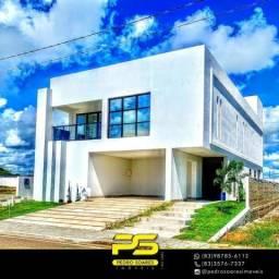 Casa com 4 dormitórios à venda por R$ 1.600.000 - Intermares - Cabedelo/PB