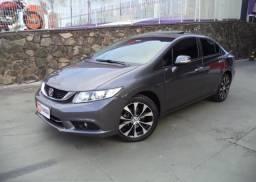 Honda Civic Exr 2.0 16V At Flex
